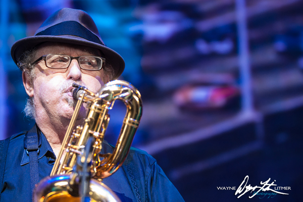 Tower of Power - Wayne Litmer - CincyMusic.com