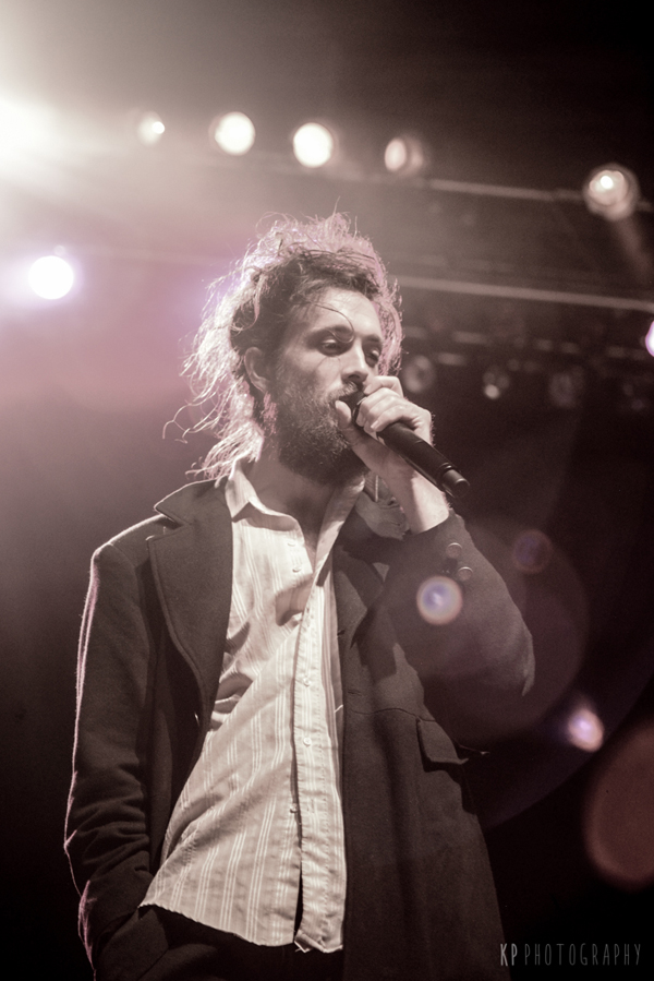 Edward Sharpe - KP Photography - CincyMusic.com