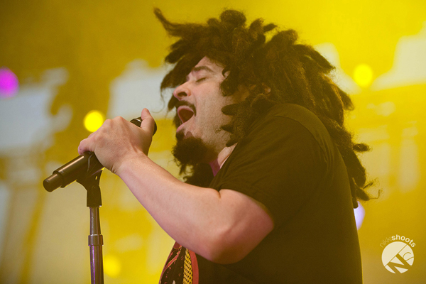 Counting Crows - Nikki Murray - CincyMusic.com