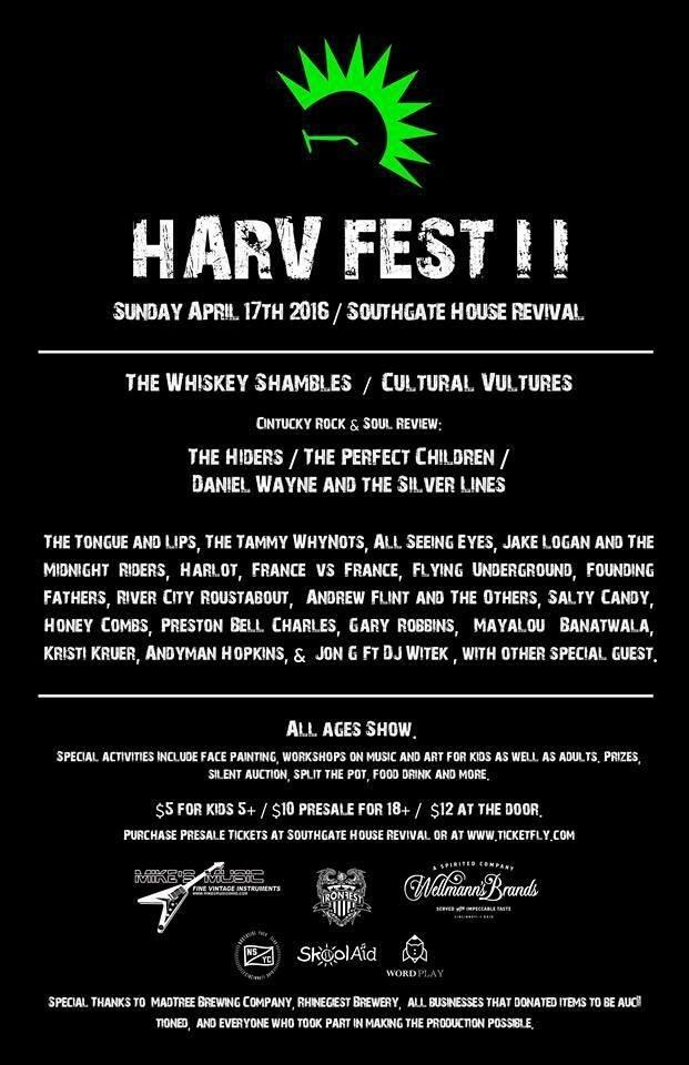 HarvFest