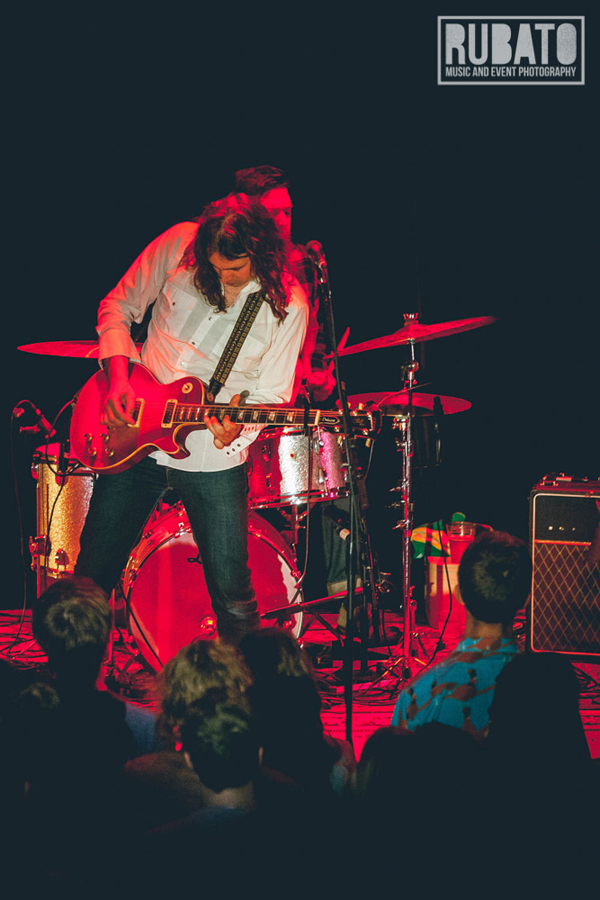The War On Drugs - Brian Bruemmer - CincyMusic.com