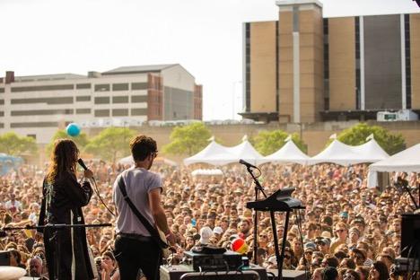 Mopop Festival
