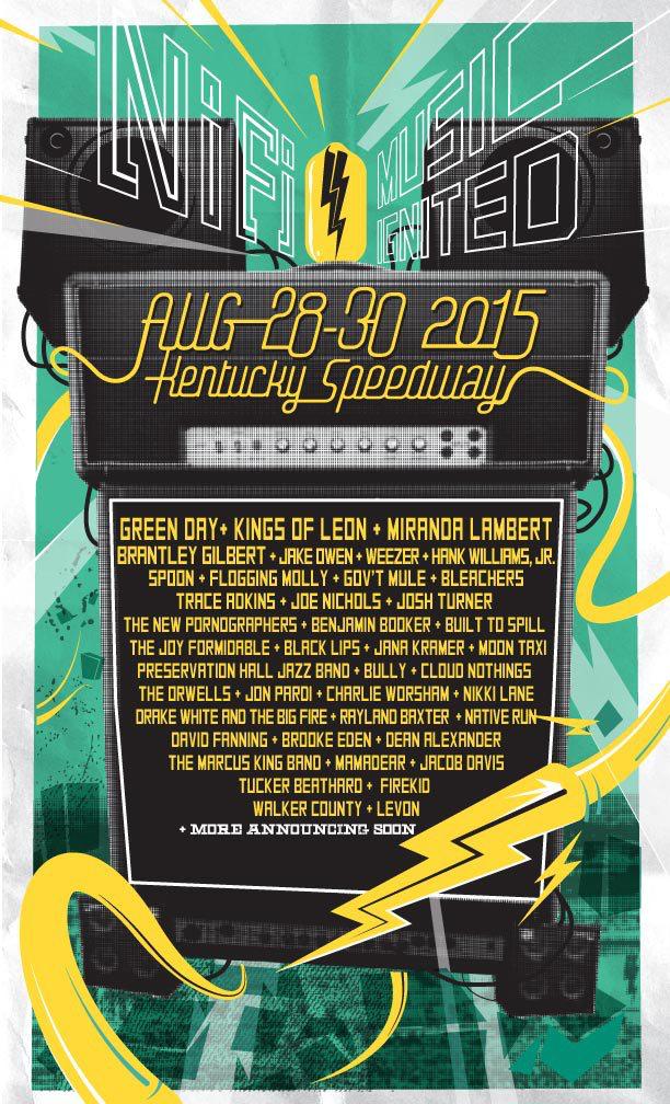 NiFi Music Festival