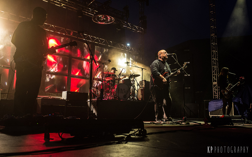 The Pixies Cincinnati