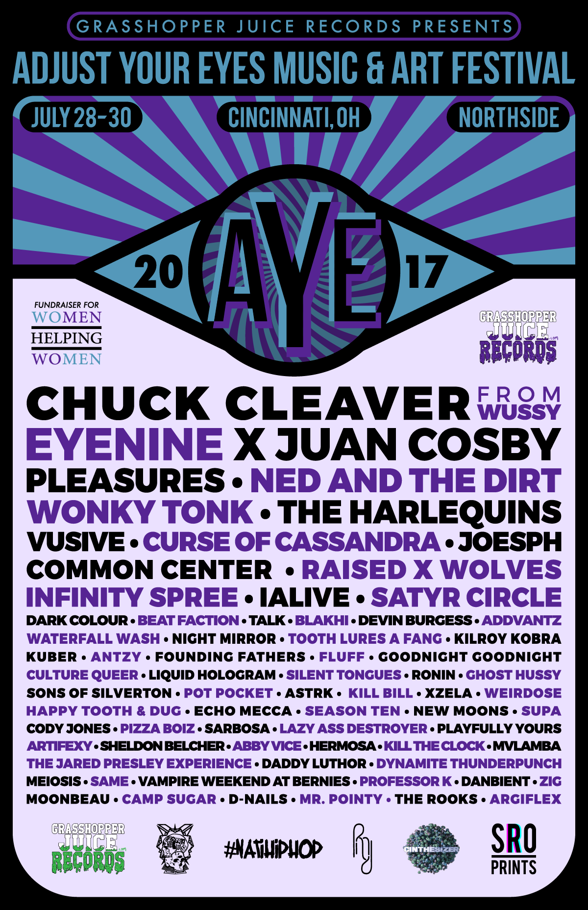 AYE Music Festival